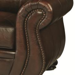 Bernhardt Breckenridge Sofa Can You Use Saddle Soap On Leather Sofas And ...