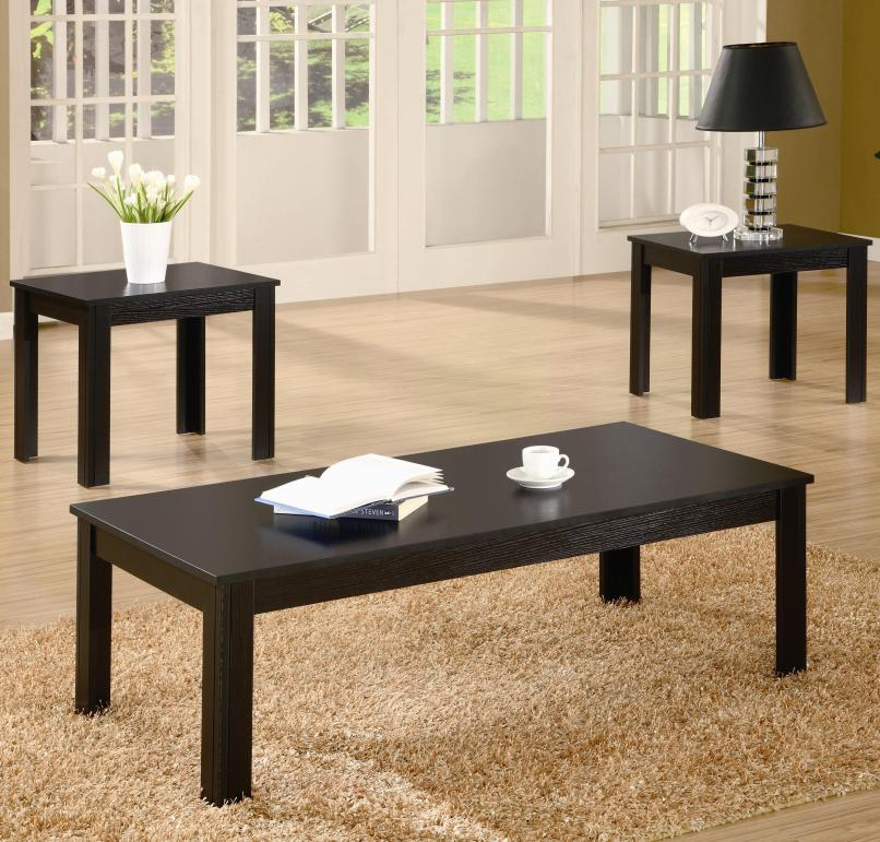 Living Room Coffee And End Tables Sets | www.elderbranch.com