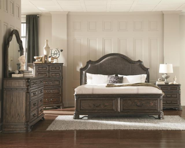 Coaster Carlsbad King Bedroom Group Coaster Fine Furniture