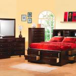 Coaster Phoenix California King Bedroom Group Furniture Superstore Rochester Mn Bedroom Groups