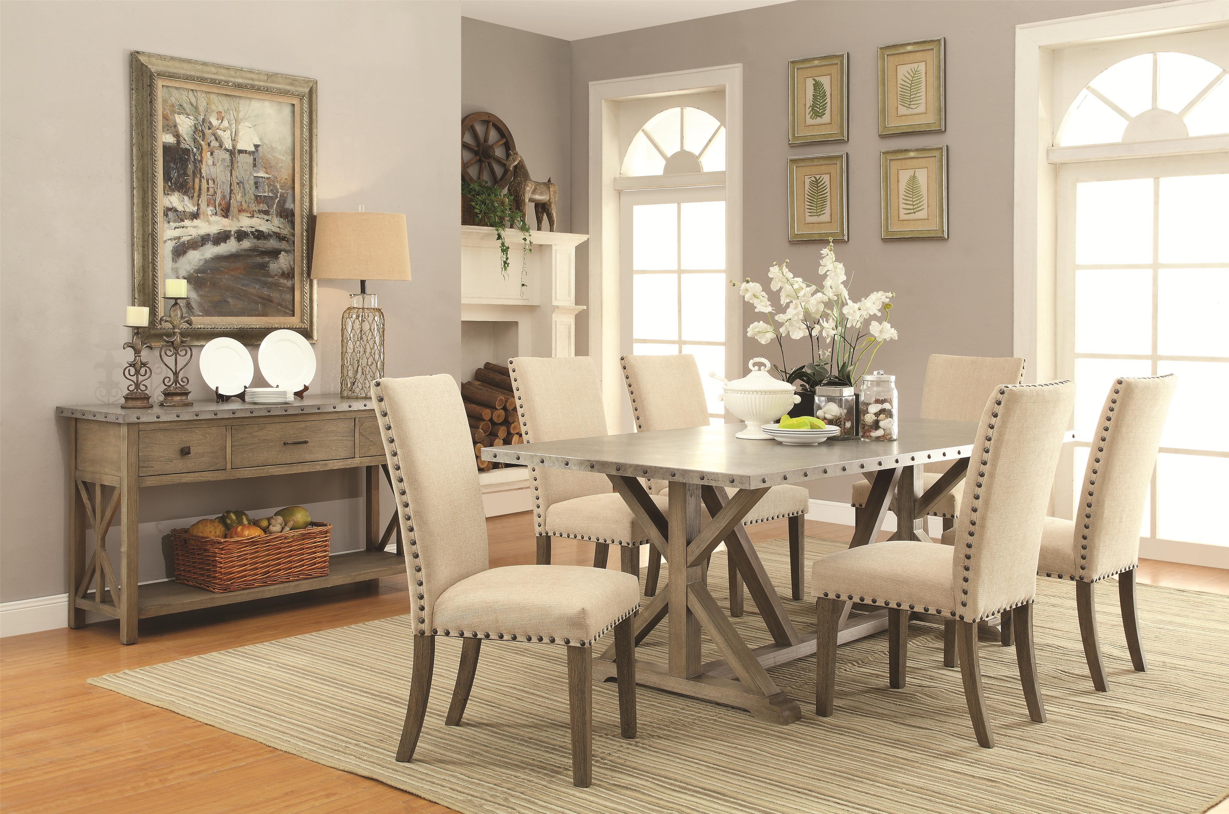 living room set diy ideas decorating coaster webber casual dining group value city furniture