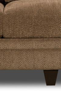 Herringbone Sofa Artis Furniture Greige Herringbone Sofa ...