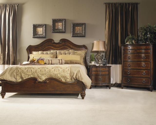 Fairmont Designs Marisol 5 Piece California King Bedroom Set
