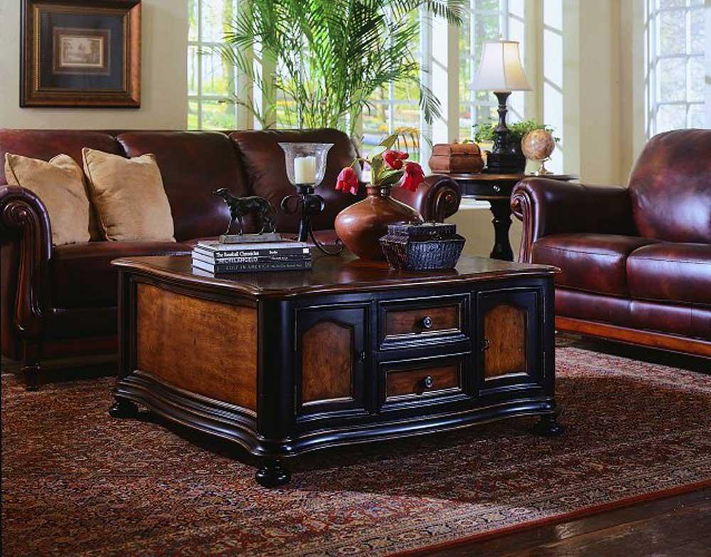 Preston Ridge 864 by Hooker Furniture  Belfort Furniture  Hooker Furniture Preston Ridge Dealer