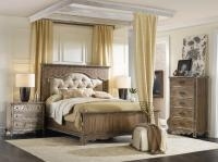 Hooker Furniture Chatelet King Bedroom Group | Belfort ...