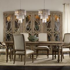 Formal Living Room Set Queen Bed In Ideas Hooker Furniture Solana Dining Group Dunk Bright
