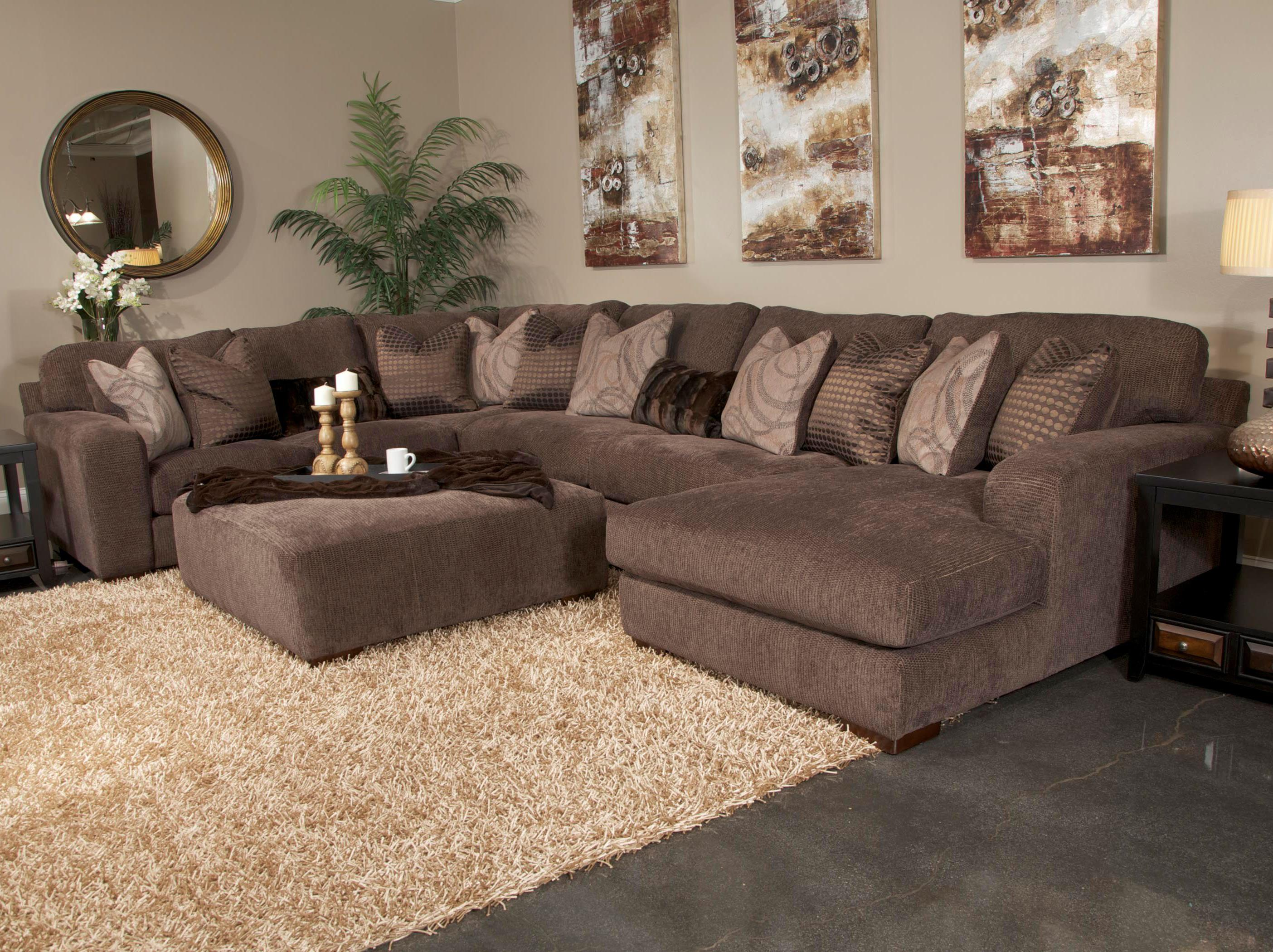 duck feather corner sofa expert serena (3276) by jackson furniture - adcock ...