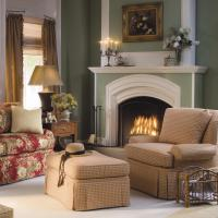 Accent Chairs (Fabric) by Kincaid Furniture - Belfort ...