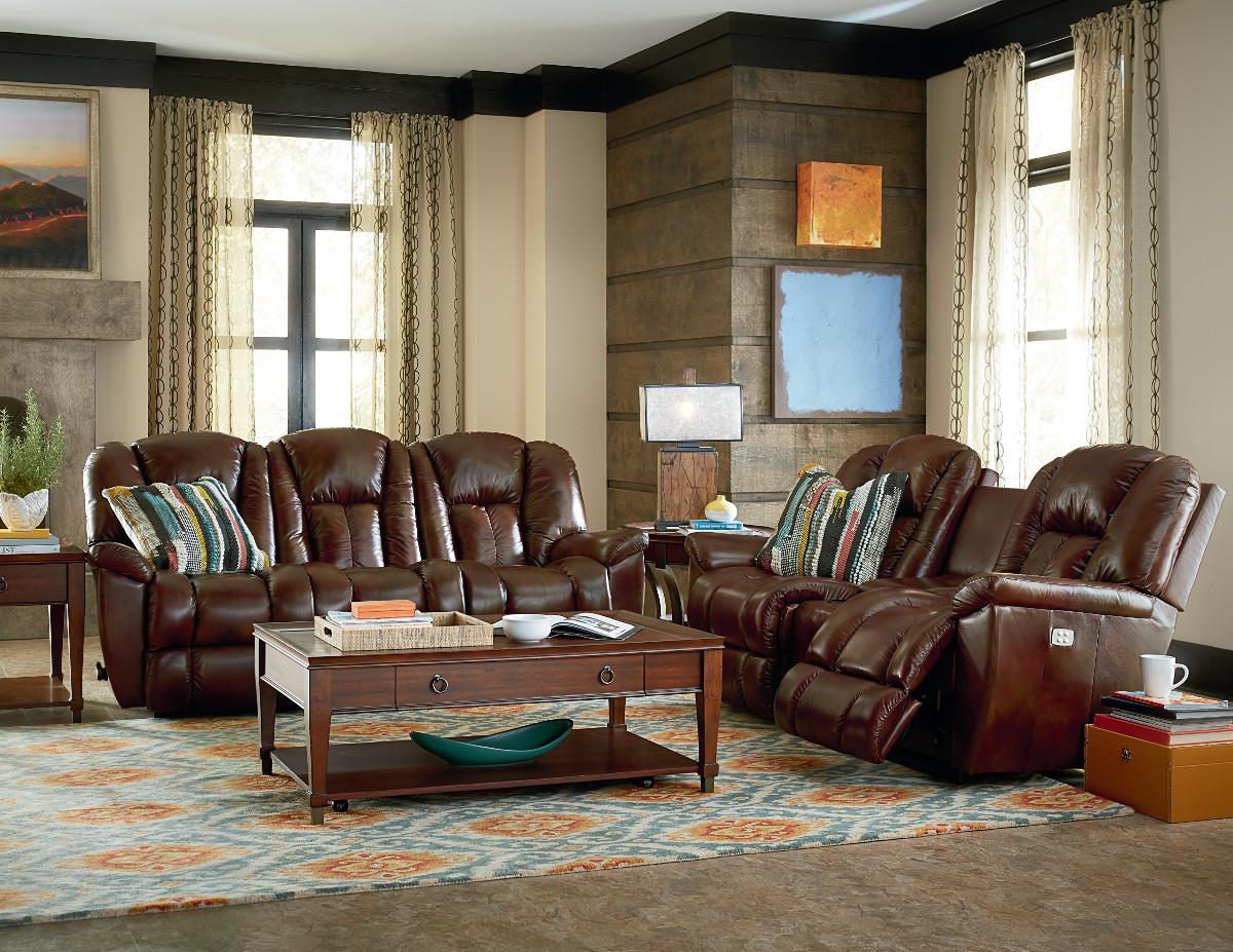 lazy boy living room olive green and cream ideas la z maverick reclina rocker recliner boulevard home furnishings three way recliners