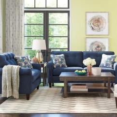 Lazy Boy Living Room Interior Designing For La Z Laurel Stationary Group Reid S Furniture