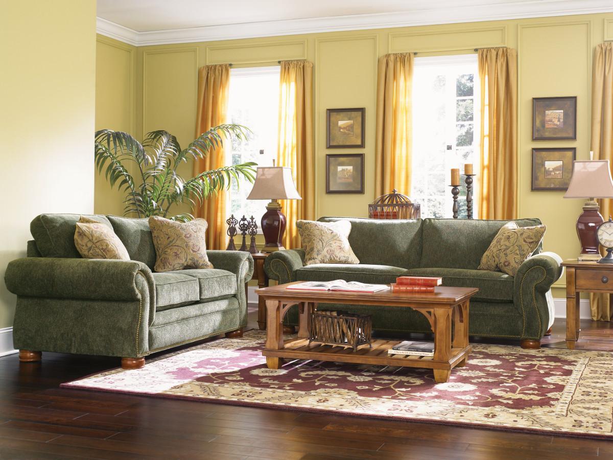 Pembroke 499 By La Z Boy Adcock Furniture La Z Boy