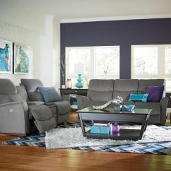 Lazy Boy Living Room Simple Interior Design For Small In India La Z Rowan Reclining Group Reid S Furniture