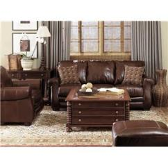 Lane Home Furnishings Leather Sofa And Loveseat From The Bowden Collection Manwah Review