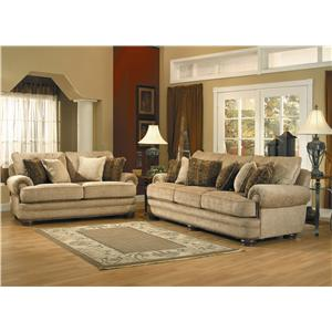 lane molly double reclining sofa small modular australia furniture at darvin - orland park, chicago, il