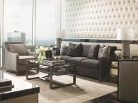 Lexington Carrera Stationary Living Room Group | Hudson's ...