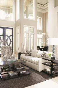 Lexington Carrera Stationary Living Room Group | Design ...