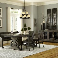 Formal Living Room Set Tv Unit Designs For Small India Magnussen Home Bellamy Dining Group Wayside Furniture