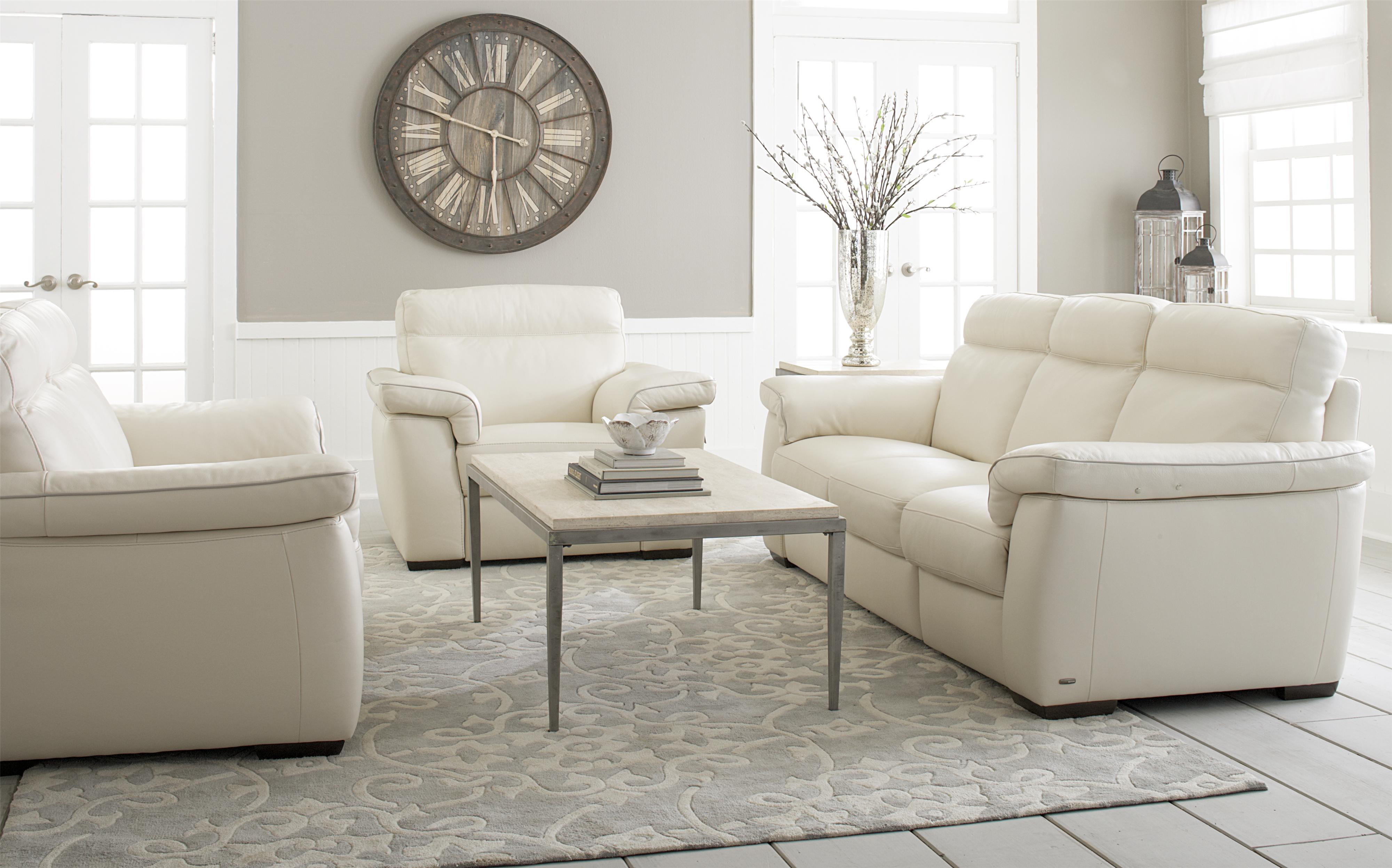 home theater reclining sectional sofa where to find affordable sofas b757 (b757) by natuzzi editions - baer's furniture ...
