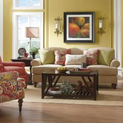 Paula Deen Living Room Furniture Collection Color Schemes With Gray Upholstered Accents Special Order Uph By Craftmaster Powell S And Mattress