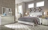 Signature Design by Ashley Dreamur King Bedroom Group ...