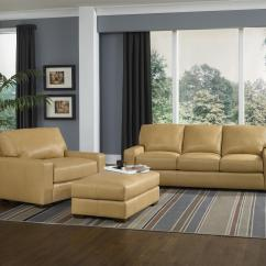 Build Living Room Furniture Warm Neutral Colours For Your Own 8000 Series Leather By Smith Brothers Saugerties Mart Dealer