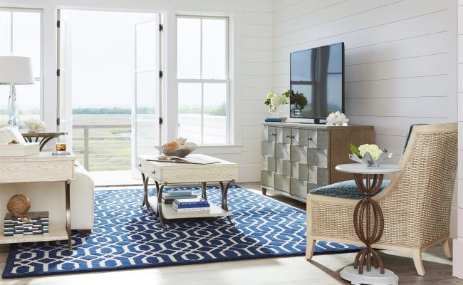 Coastal Living Resort 062 A By Stanley Furniture Baer