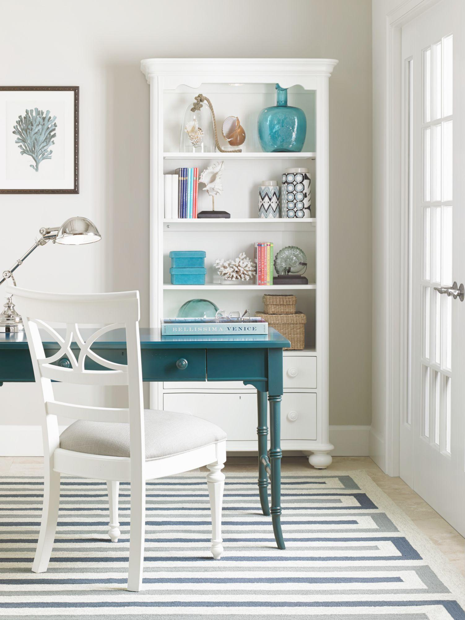 Coastal Living Retreat 4112 by Stanley Furniture