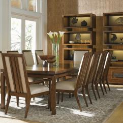 Island Inspired Living Room Furniture Splitting Into Bedroom Entertain Guests In Tropical Style With Tommy Bahama Florida Fusion