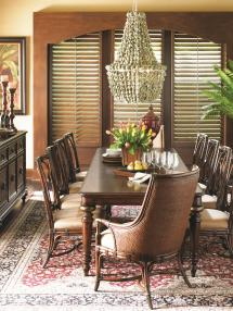 Landara 545 Tommy Bahama Home - Baer' Furniture