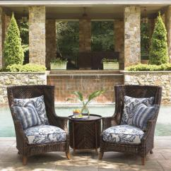 Pub Height Chairs Poang Chair Cover From Ikea Island Estate Lanai (3170) By Tommy Bahama Outdoor Living - Baer's Furniture ...