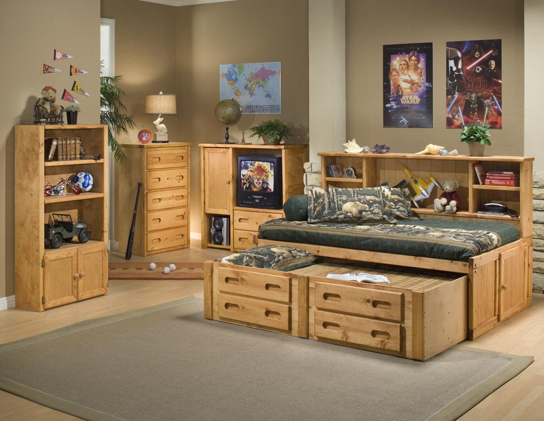Bunkhouse 4000 By Trendwood Sam Levitz Furniture