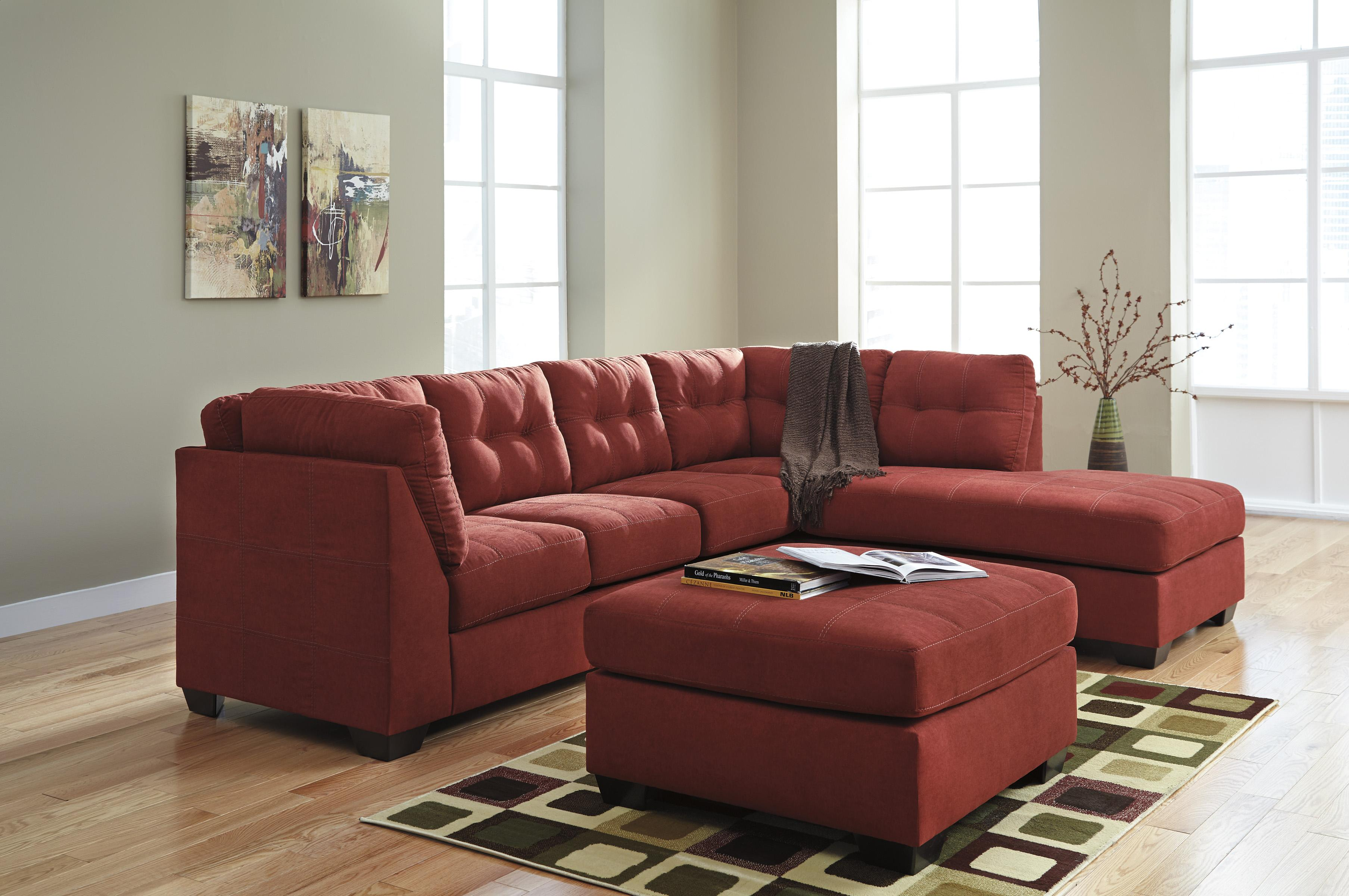 sam moore carson sofa click clack sofas uk two piece sectional with chaise benchcraft masoli