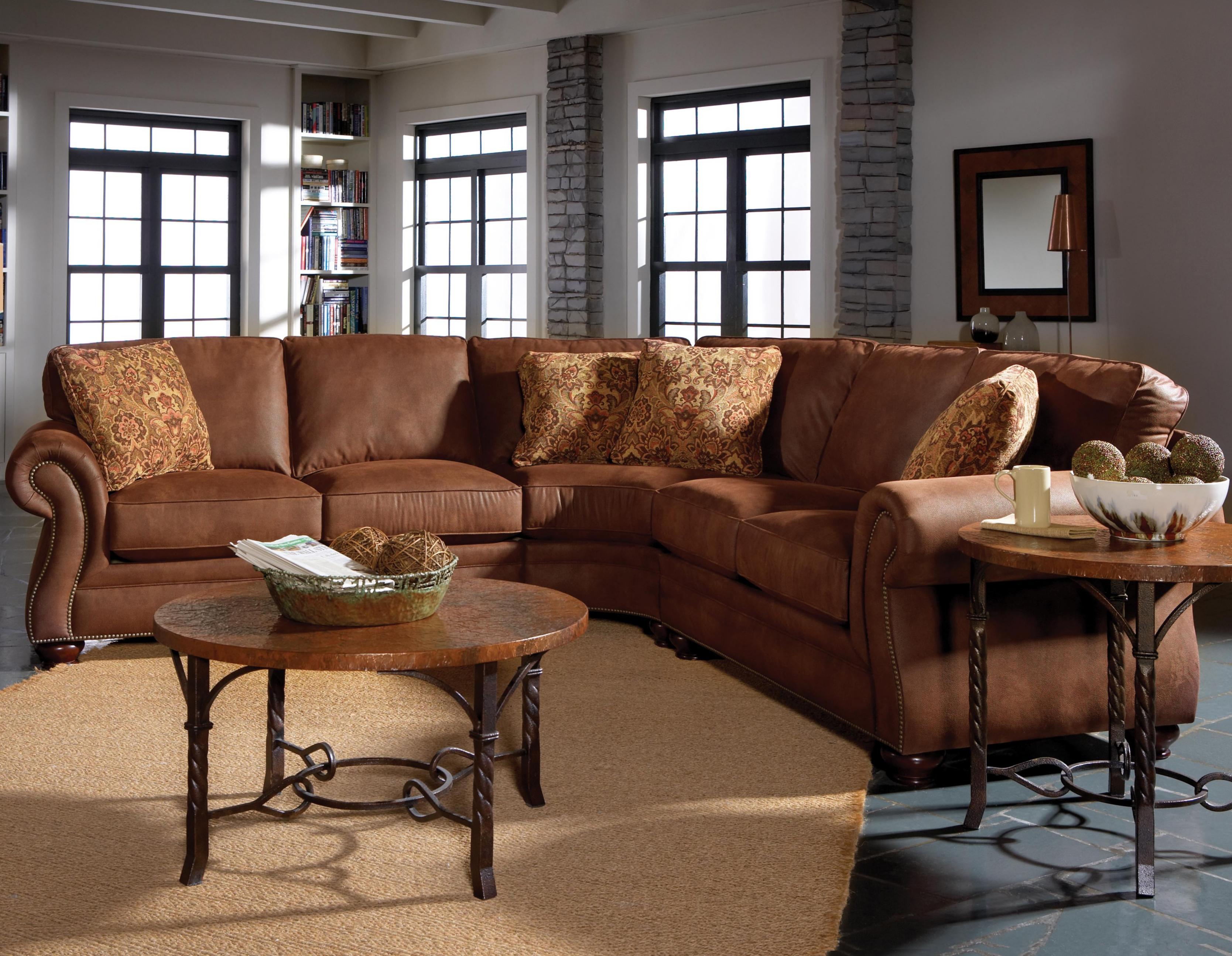 broyhill laramie sofa fabric 2 seater covers argos reclining sofas fancy 45