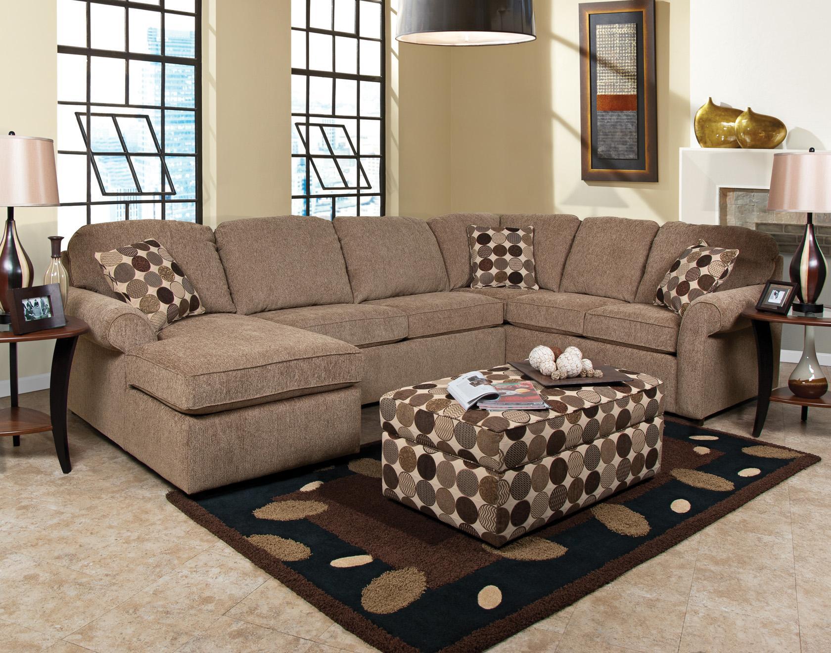 england sofa sleeper reviews orange brown sectional thomas with