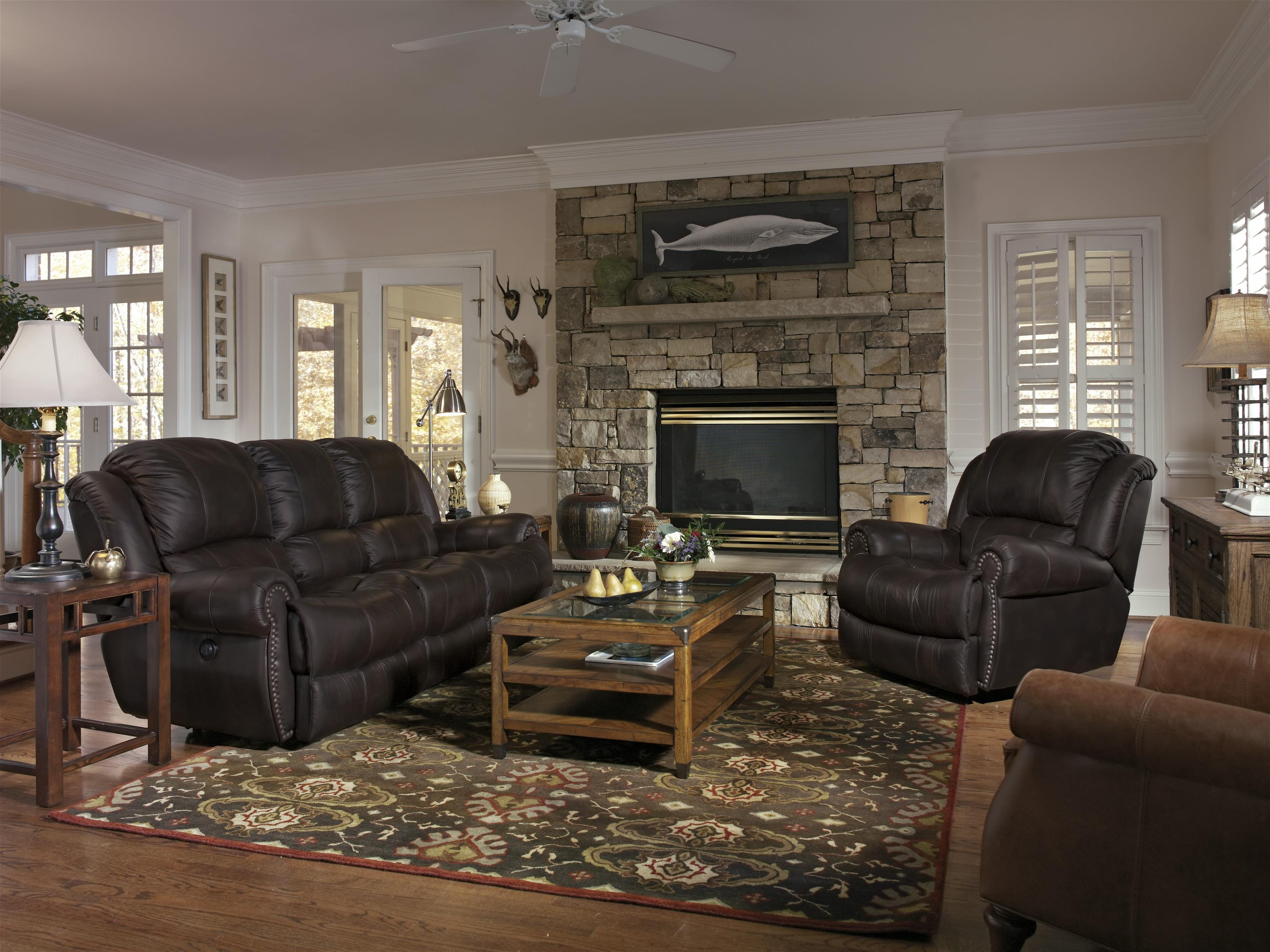 flexsteel capitol double reclining sofa set designs photo gallery  roselawnlutheran