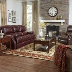 Flexsteel Sofa Sets Sleeper Bed Latitudes Miles Reclining Living Room Group
