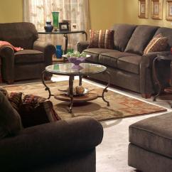 Flexsteel Thornton Sectional Sofa Cheap Tables Target Price Westside Jasen S
