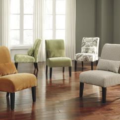 Transitional Accent Chairs Old World Dining Signature Design By Ashley Annora Brown 6160860