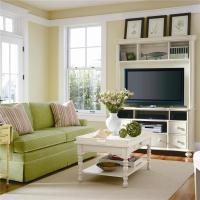 Coastal Living Cottage (829f) by Stanley Furniture