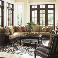 Colonial Sofa Sets India Cost Plus Sofas Galway Island Traditions 548 By Tommy Bahama Home Baer 39s