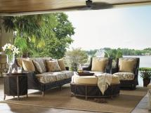 Tommy Bahama Outdoor Furniture Patio Set