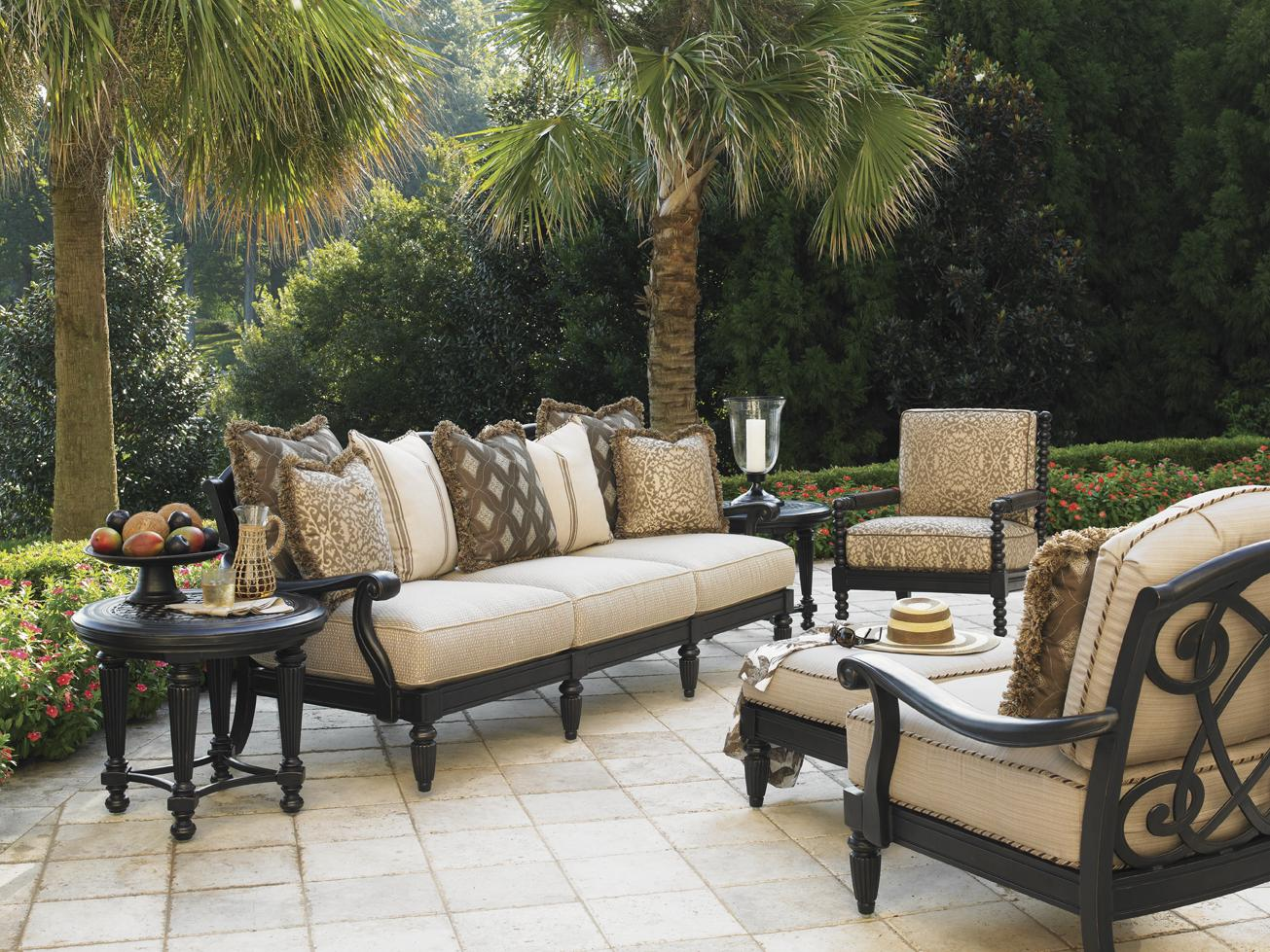 Backyard Chairs Kingstown Sedona 3190 By Tommy Bahama Outdoor Living