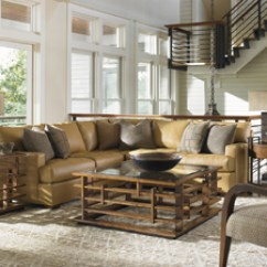 Tommy Bahama Living Room Photos Of Modern Furniture Home At Baer S Miami Ft Lauderdale Island Fusion Collection Image