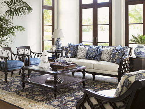 tommy bahama living room accent chairs for sale home at baer s furniture miami ft lauderdale royal kahala