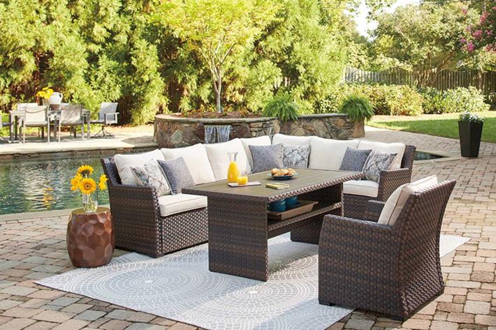 outdoor furniture tucson oro valley