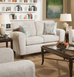 living room loveseats how to make furniture look new sectional sofas l recliners shop sectionals