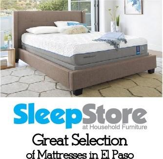 Sleep At Household Furniture