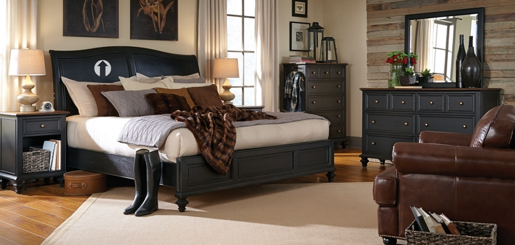 bedroom furniture | johnny janosik | delaware, maryland, virginia