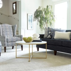 Bad Credit Financing Living Room Furniture Contemporary With Black Leather Sofa Washington Dc Northern Virginia Heidi Setting