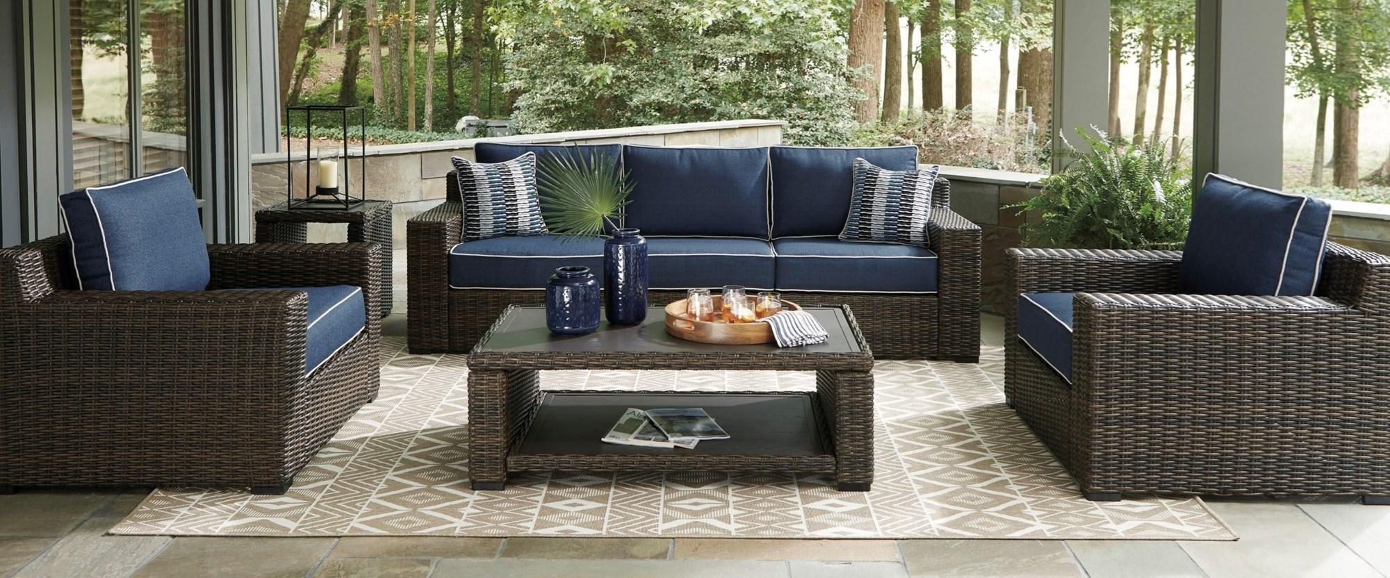 fairfax va outdoor furniture store